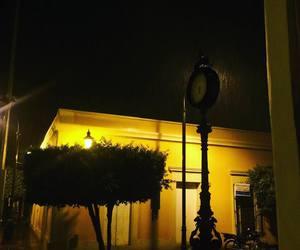 night, rain, and mazatlan image