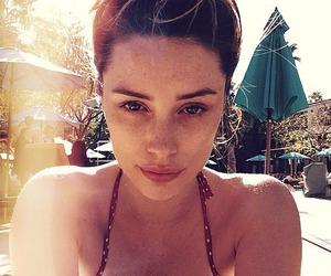 bikini, pretty, and summer image
