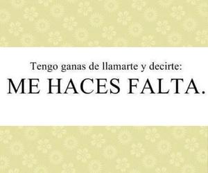 frases en español, desamor, and amigas  image