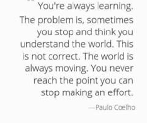 paulo coelho and quotes image