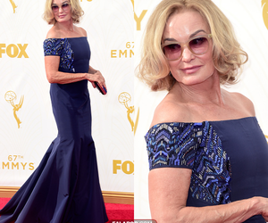 jessica lange, emmys, and ahs image