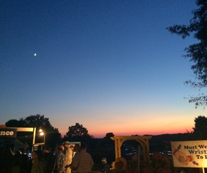 twilight, scare time, and fields of fear image
