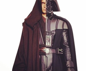 darth vader, Anakin Skywalker, and star wars image