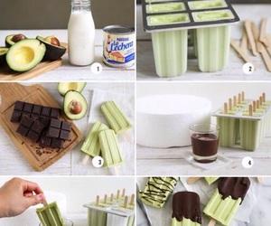 diy, food, and chocolate image