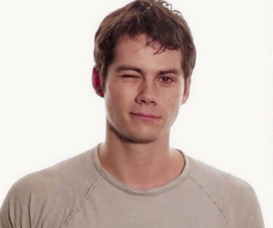 dylan and stiles image