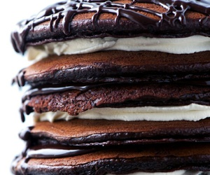 baking, breakfast, and delicious food image