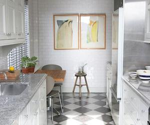 kitchen subway tile, daltile subway tile, and grey subway tile image