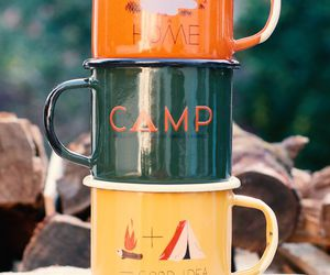camp and cup image