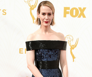 emmys, 2015, and american horror story image