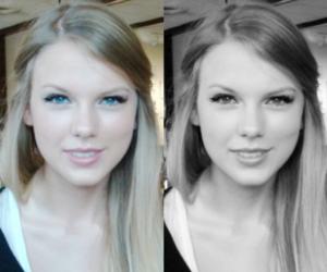 beautiful, girls, and idol image