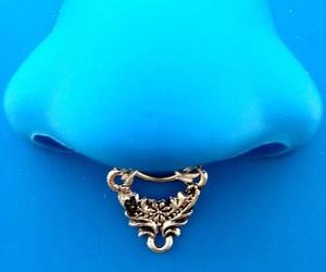 nose ring image