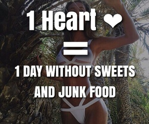 healthy, heart, and workout image