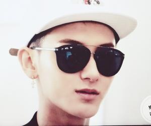 exo and tao image