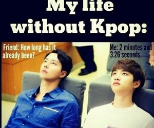 2PM, boyfriend, and exo image