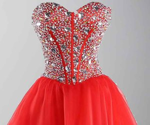 bodice, dress, and gown image