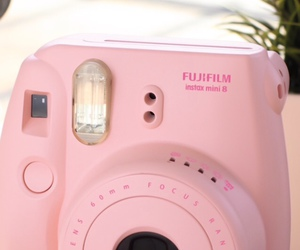 pink, photo, and wallpaper image