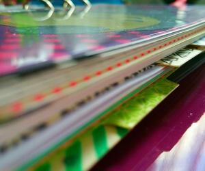 colourful, colours, and filofax image