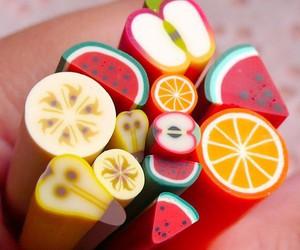 fruits fimo image