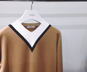 fashion, celine, and clothes image