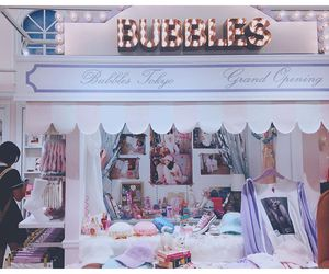 bubbles, clothes, and japanese image