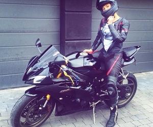 motorcycle, YAMAHA, and r6 image
