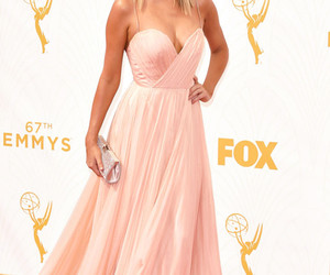 fashion, red carpet, and emmys image