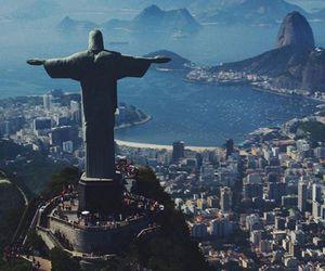 brasil, brazil, and rio image
