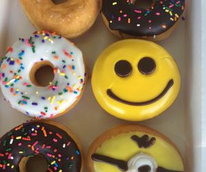 chocolate, food, and smile image