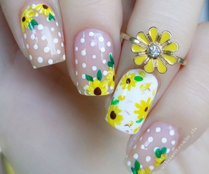 beauty, pretty, and pretty nails image