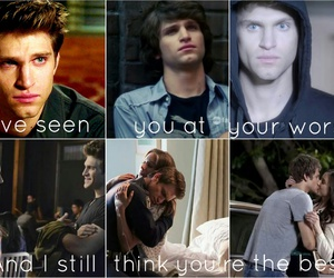 spencer, love, and toby image
