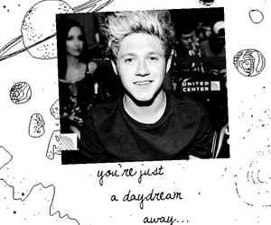 my edit, niall horan, and lookscreen image