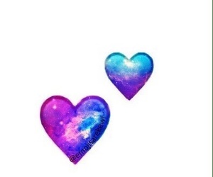 emoji, background, and galaxy image