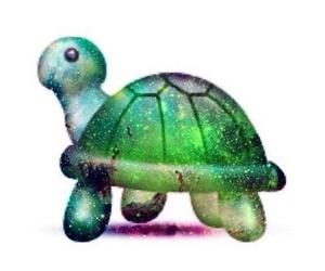 turtle, emoji, and animal image