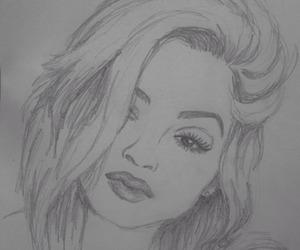 beautiful, idol, and lips image