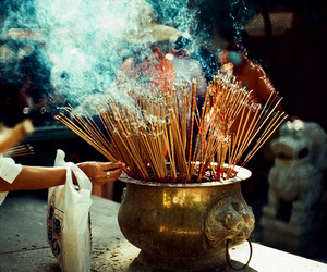 incense image