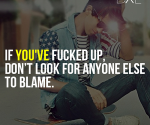 quotes, dope.legit, and swag image