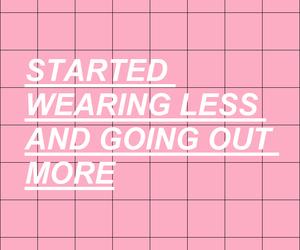 pink, bambi, and Drake image