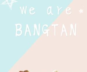 bts and bangtan boys image