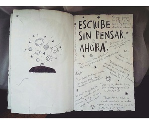 constellations, galaxy, and tumblr image
