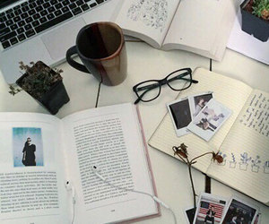 coffee, life, and cool image
