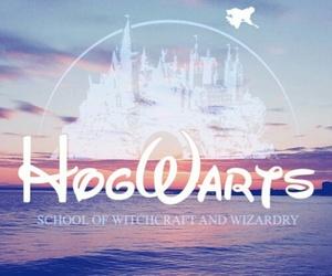 hogwarts, harry potter, and harrypotter image