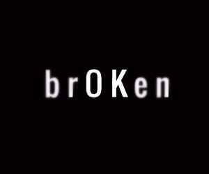 bad, broken, and feeling image