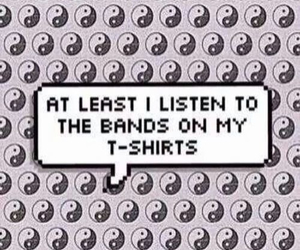 band, music, and grunge image