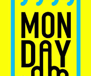 hate and monday image