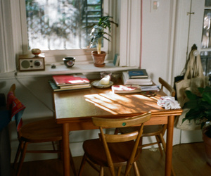 decor and study image