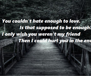 quote, slipknot, and song image