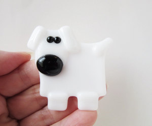 dogs, hand made, and handcrafted image