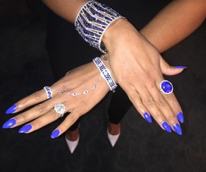 accessory, bracelets, and jewelry image