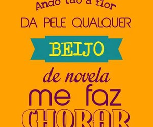 mpb, zeca baleiro, and frases image