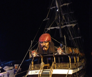 captain, king, and jack sparrow image